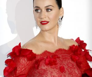 May 19, 2016 - Cannes, France - Katy Perry arriving at amfAR's 23rd Cinema Against AIDS Gala at the Hotel du Cap-Eden-Roc on May 19, 2016 in Cap d'Antibes, France  (Credit Image: © Famous/Ace Pictures via ZUMA Press)