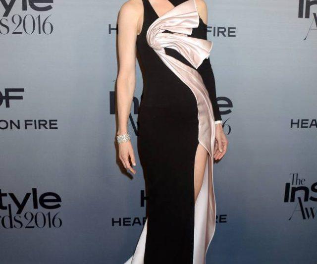 Nicole Kidman Bercerita Tentang Anak-Anak Angkatnya