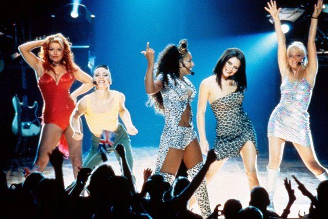 Spice Girls Bakal Kembali Sebagai GEM?