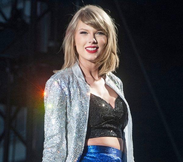 Taylor Swift Penyanyi Berpendapatan Tertinggi Dunia!