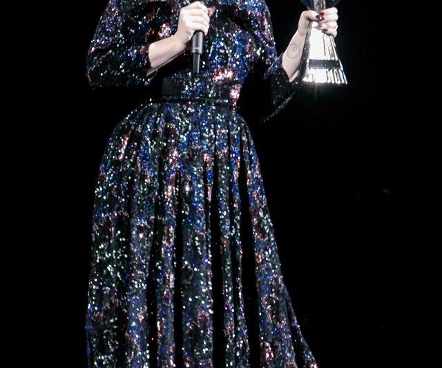Adele Mengandung Anak Kedua?