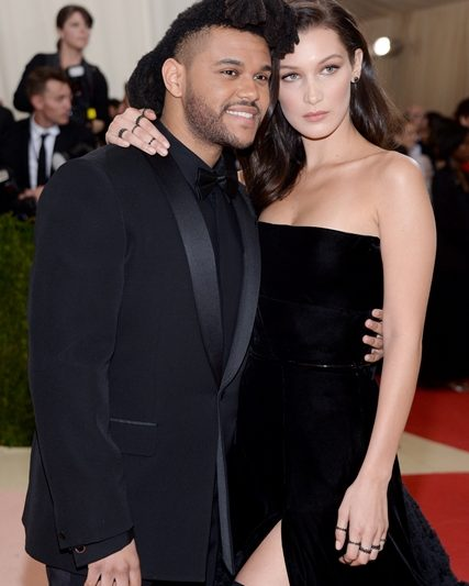 Bella Hadid dan The Weeknd Berpisah