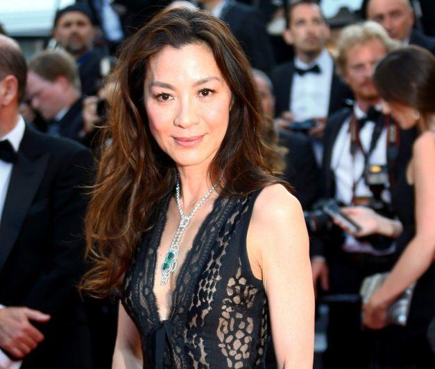 Michelle Yeoh Bakal Membintangi Star Trek