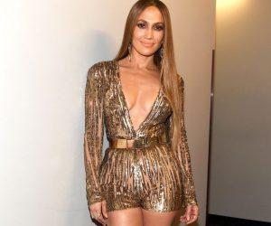 Mahukan Killer Body Seperti Jennifer Lopez?