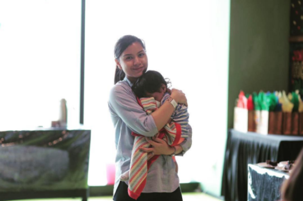 Lisa Surihani Hamil Anak Kedua