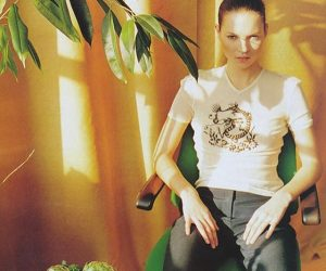 Arkib Fesyen 90-an Boleh Didapati Di Instagram @ninetiesmoments