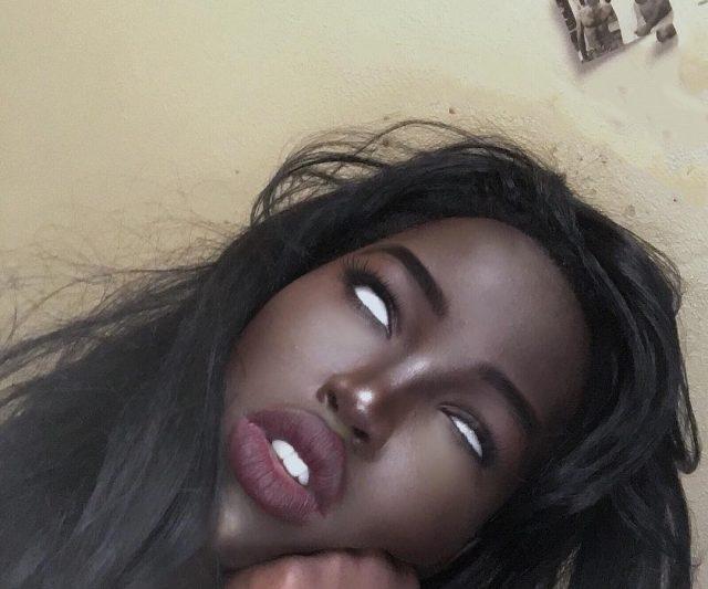 Black Hannah Montana Membuktikan Bahawa Black is Beautiful