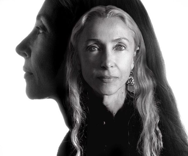 Ketua Editor Vogue Italia Franca Sozzani Tiada Lagi