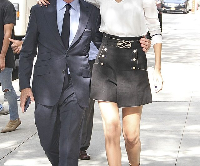 Tommy Hilfiger Tidak Akan Menyertai New York Fashion Week