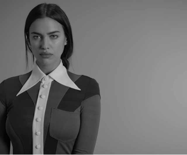 Givenchy ke Marikh Untuk Kempen Terbaru