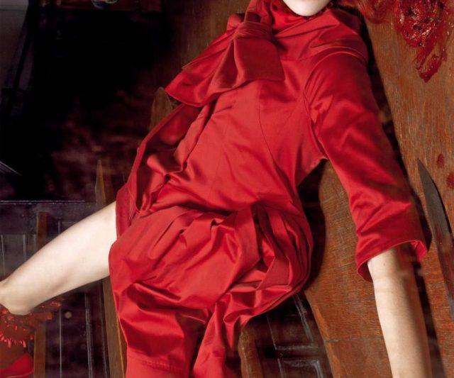 Mengingati Franca Sozzani Melalui Vogue Italia