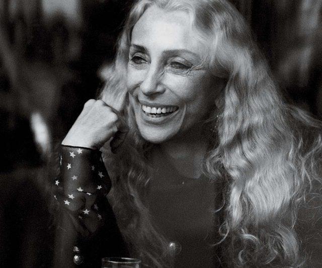 Memperingati Legasi Franca Sozzani Melalui Vogue Italia
