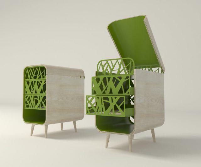 GLAM Deko Destinasi – Tanggam Design Centre