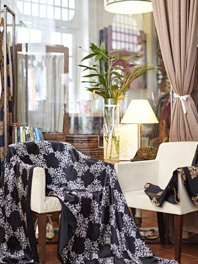 GLAM Deko Destinasi – Khazanah Tekstil, Ruzz Gahara