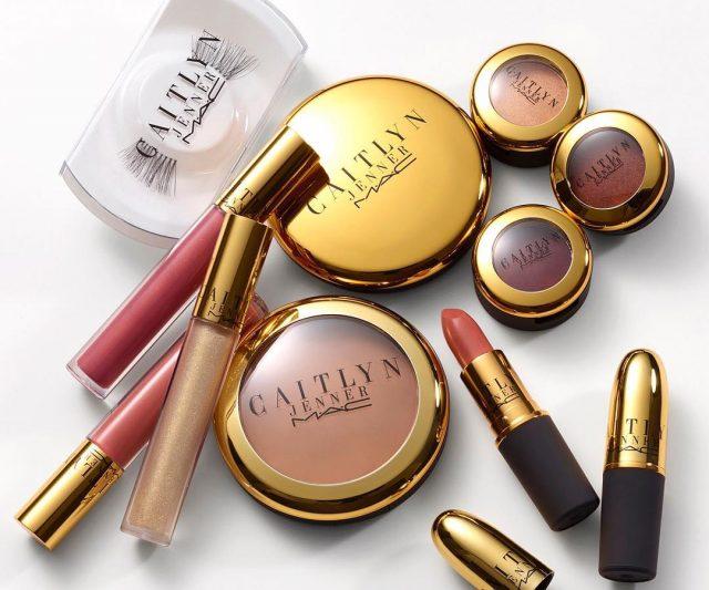 Coming Soon: Kerjasama Caitlyn Jenner & Jenama Kosmetik Besar