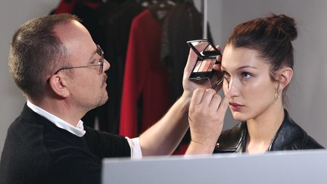 Dior Makeup Series - Beauty Talk-04
