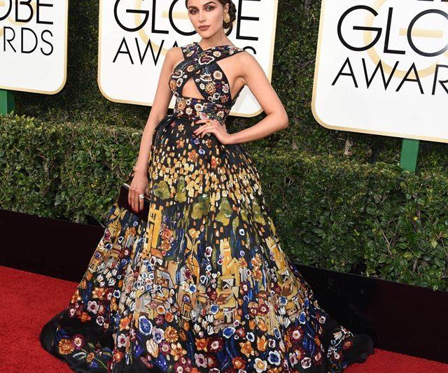 GLAM Pick: 'Best Look' Untuk Karpet Merah Anugerah Golden Globe 2017