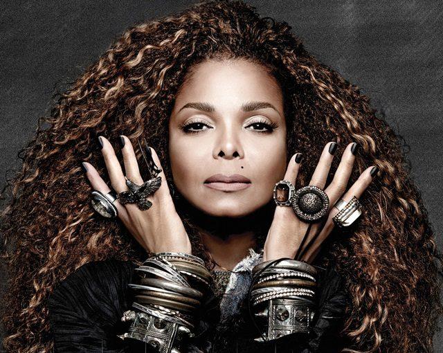 Janet Jackson Selamat Melahirkan Cahaya Mata Pertamanya