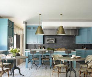 GLAM Deko Ruang – 17 Idea Reka Bentuk Dapur Berpulau