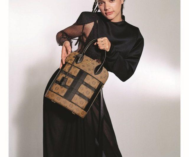 Kempen SS17 Louis Vuitton di Kota Fesyen Paris