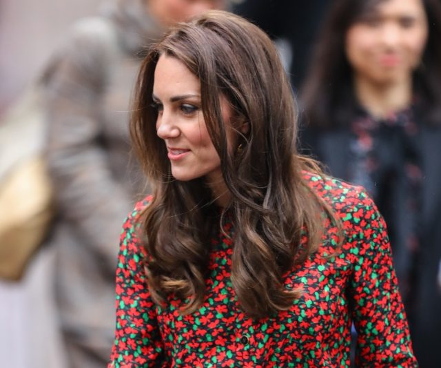 Duchess of Cambridge Diiktiraf Sebagai Jurufoto Oleh Persatuan Diraja