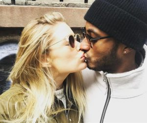 Selebriti Hollywood Menyambut Hari Valentine Di Laman Media Sosial