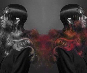 Pewarna Rambut Baru Yang Bertukar Warna Mengikut Suhu
