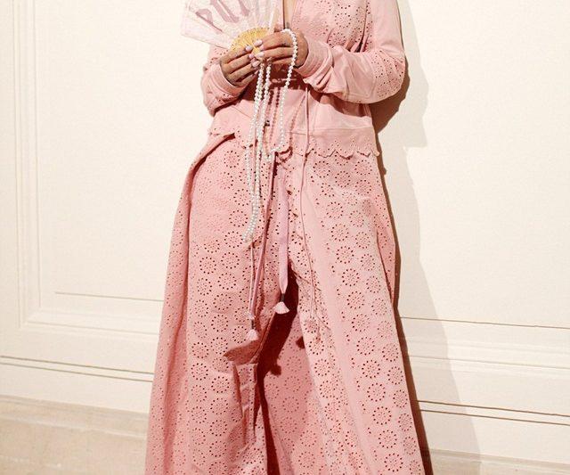 Fenty Puma by Rihanna Kembali Ke Minggu Fesyen Paris
