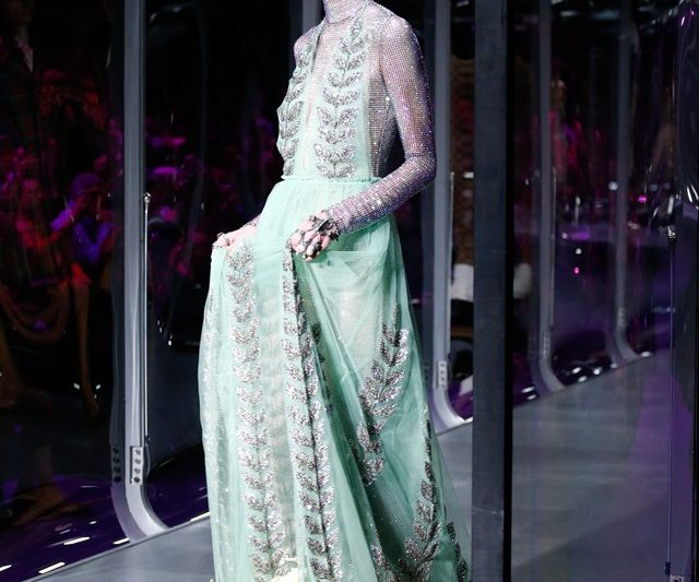 Alessandro Michele Si Alchemist Memukau Dengan Koleksi F/W Gucci