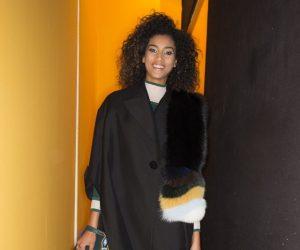 Minggu Fesyen Milan: Fendi Mengekalkan Elemen Minimal Untuk High Fashion