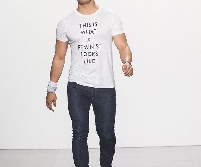 Kenyataan Politik Semasa Minggu Fesyen New York