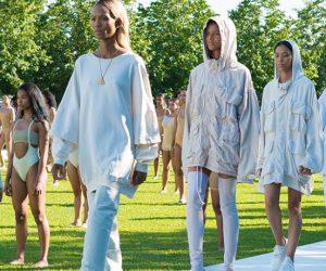 Selepas Reaksi Dingin Industri Fesyen Kanye West Mengubah Waktu Pertunjukannya