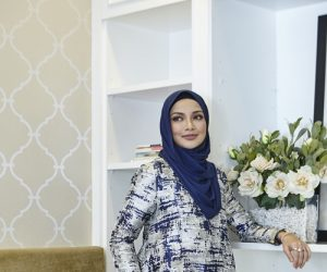 GLAM Deko Selebriti – Ikon Hijab Wanita