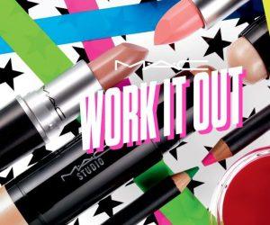 """MAC Menghasilkan Koleksi """"Work It Out"""" Terbaru Inspirasi Fitness"""