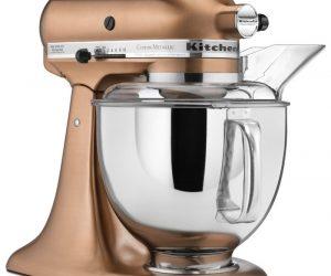 GLAM Deko Ruang – 10 Gajet Mesti Ada di Dapur Moden