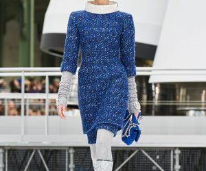 Space Glamor Bersama Chanel Di Grand Palais