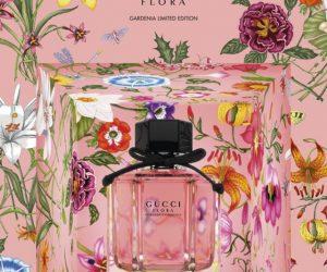Wangian Gucci Flora Edisi Terhad Terbaru