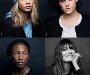 Chanel Mengeluarkan 4 Trailer Pendek Untuk Kempen Gabrielle
