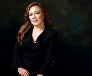 Personaliti GLAM: Datin Sri Julie Zulaiha