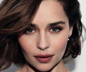 Emilia Clarke Muka Baru Wangian Dolce & Gabbana: The One