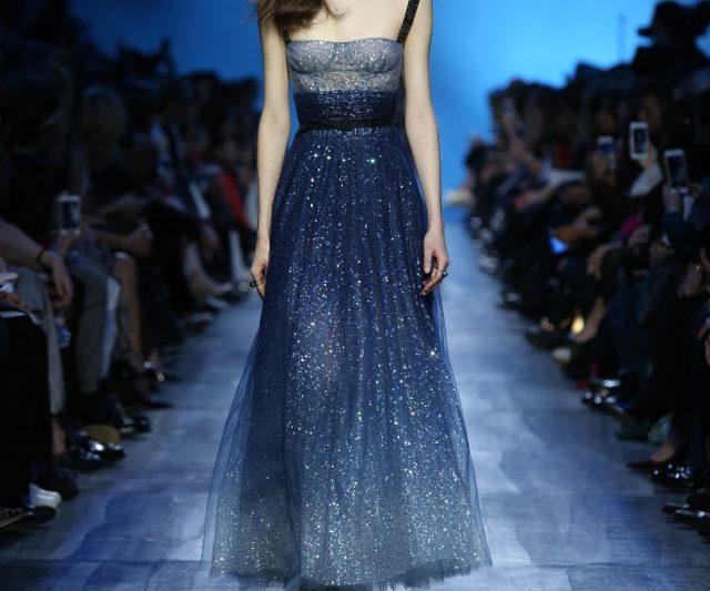 Modern Parisian Girls Menghiasi Pentas Peragaan Dior