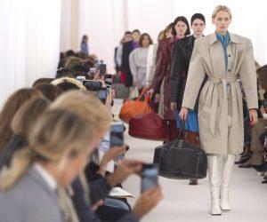 Kontroversi Pemilihan Model Balenciaga Untuk Minggu Fesyen Paris
