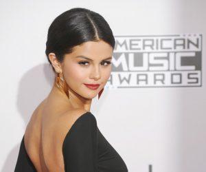Selena Gomez x Coach x Pat McgRath = A Ton of Glitter?