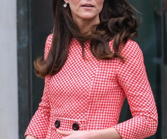 Duchess of Cambridge Kate Middleton Juga Bergelut Sebagai Seorang Ibu