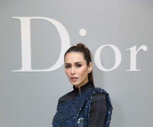 Stail Fesyen: Gaya Dior Pilihan Selebriti