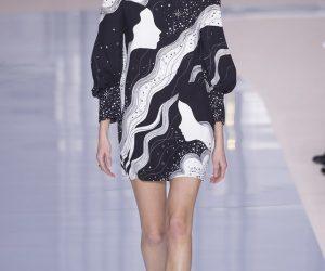 Koleksi Selamat Tinggal Untuk Chloé di Paris Fashion Week