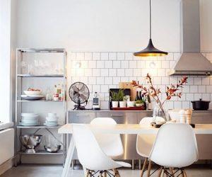 GLAM Deko Ruang – Trend Rekaan Dapur