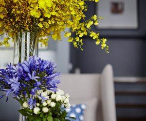 GLAM Deko Idea – Tip Gubahan Bunga