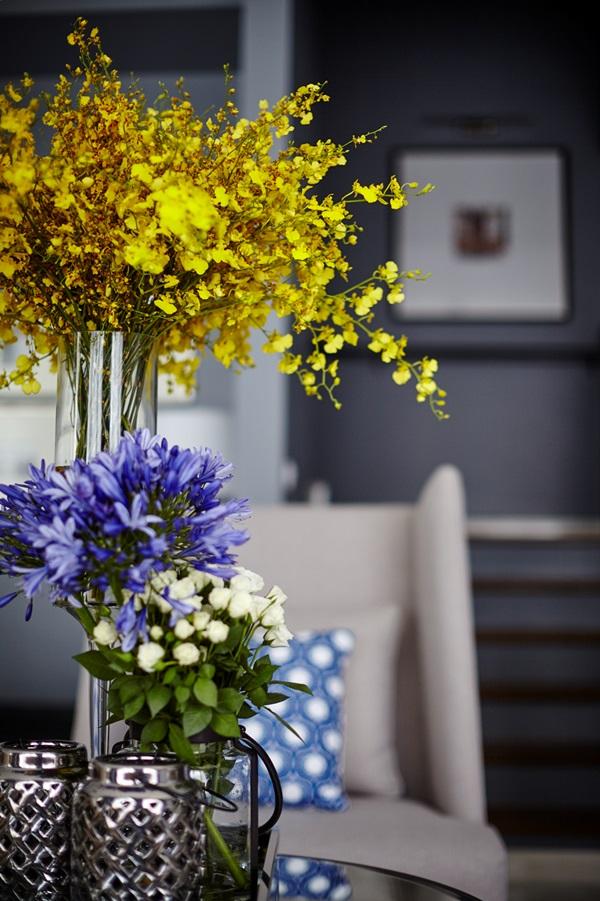 Glam Deko Idea Tip Gubahan Bunga