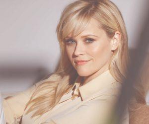 Kempen & Jawatan Terbaru Reese Witherspoon Bersama Elizabeth Arden
